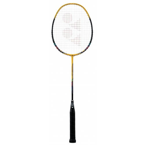 Yonex Nanoray 10 F Yellow