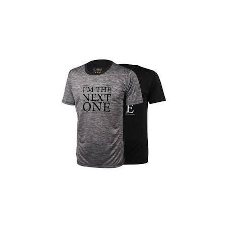 Forza T-shirts Halfdan Lot De 2