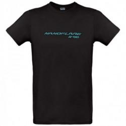 Yonex T-shirt Nanoflare 19203 Blue Green