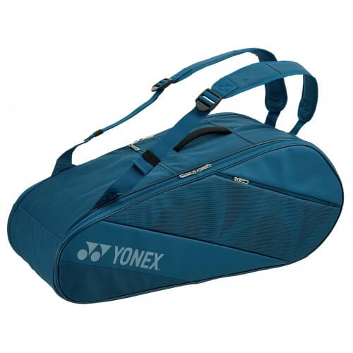 Yonex Active Racket Bag X6 Peacock Blue