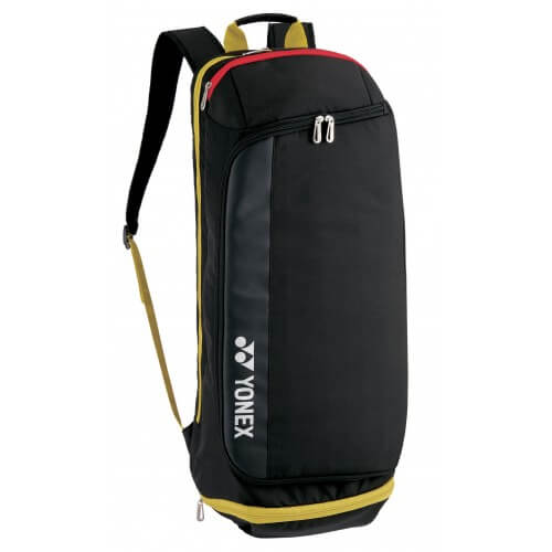 Yonex Active Racket Backpack Black Yellow