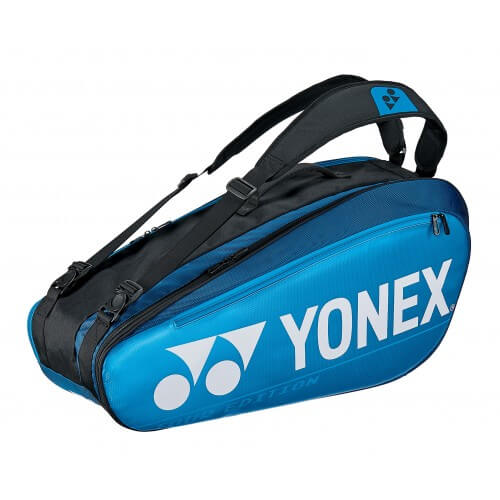 Yonex Pro Racket Bag X6 Deep Blue