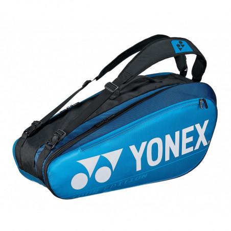 Yonex Pro Racket Bag 92026 X6 Deep Blue