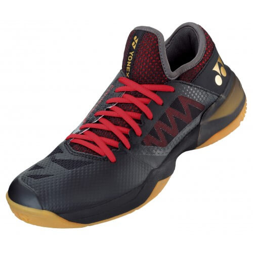 Yonex Pc Comfort Z2 Men Black Red