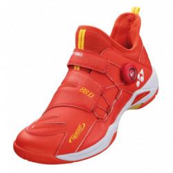 Yonex PC 88 Dial Bright Red