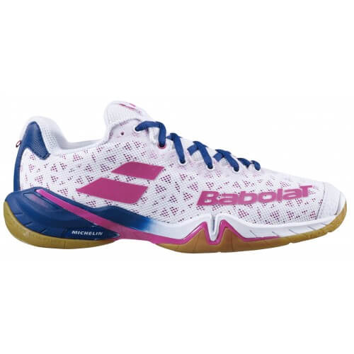 Babolat Shadow Tour Women 2020 White Rhodamine Red