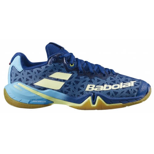 Babolat Shadow Tour Women 2020 Estate Blue Canary Yellow