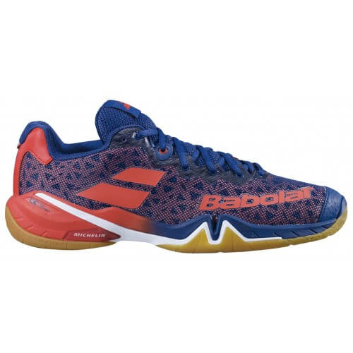 Babolat Shadow Tour Men 2020 Estate Blue Orange