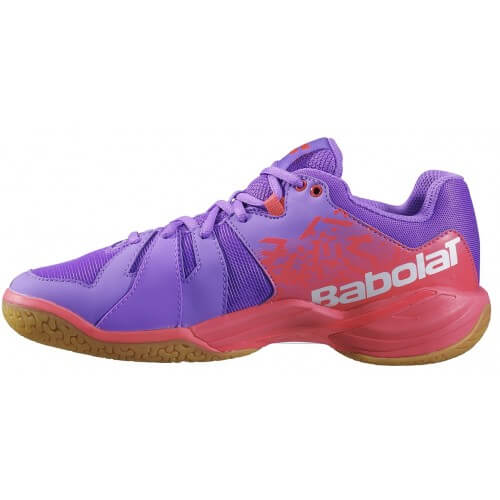 Babolat Shadow Spirit Women Dewberry Fiery Red