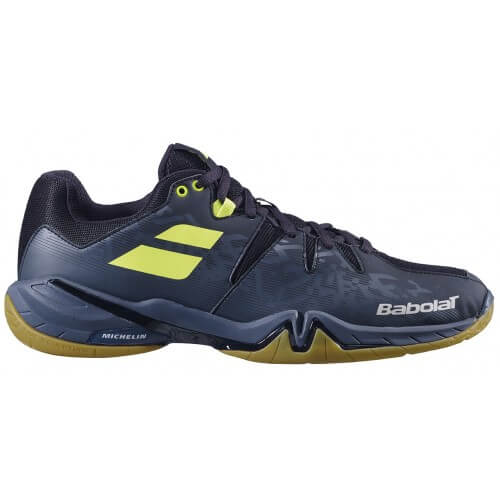 Babolat Shadow Spirit Men 2020 Black Monument