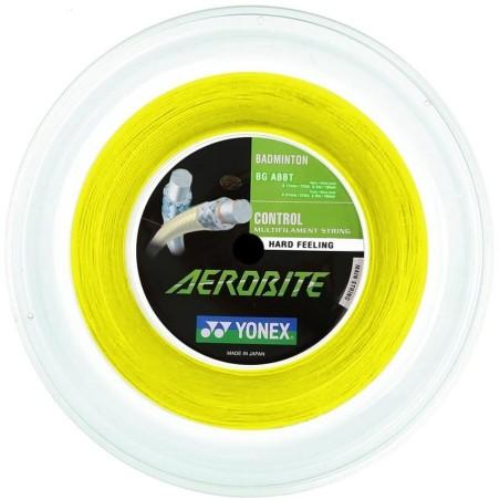 Yonex Bobine BG Aerobite Boost Grey Yellow