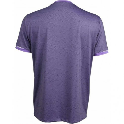 Forza Haywood Tee Men Purple