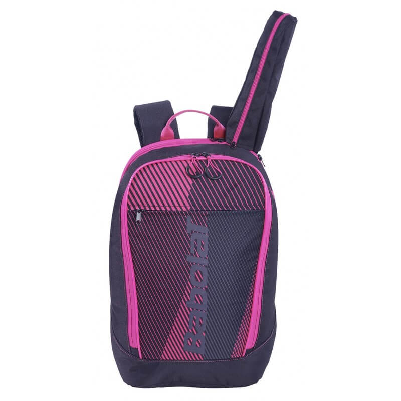 Babolat Backpack Club Black Pink