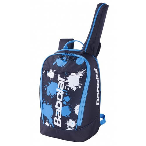 Babolat Backpack Club Black Blue White