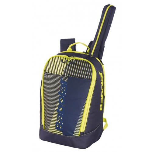 Babolat Backpack Club Black Yellow