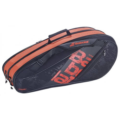 Babolat Rh Expandable Team Black Red