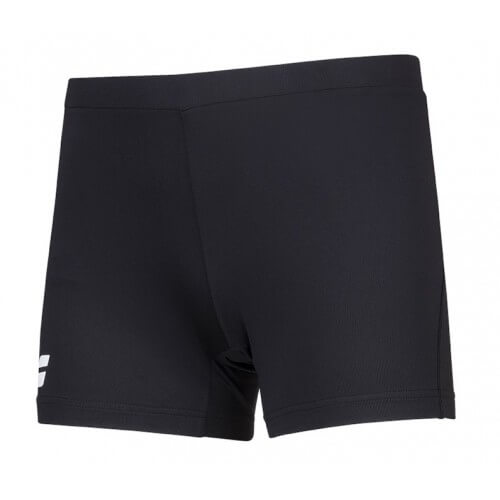 Babolat Compete Shorty Women Black