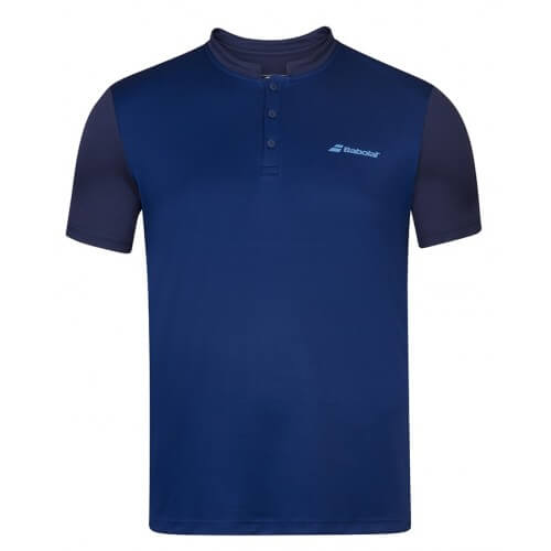 Babolat Polo Play Men Estate Blue