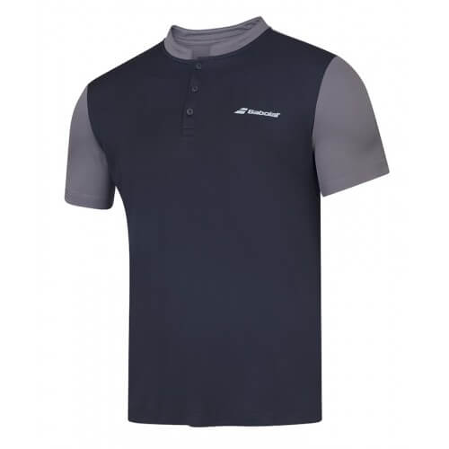 Babolat Polo Play Men Black