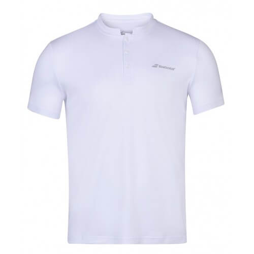 Babolat Polo Play Men White