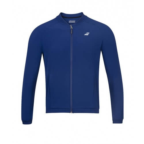 Babolat Jacket Play Women Estate Blue