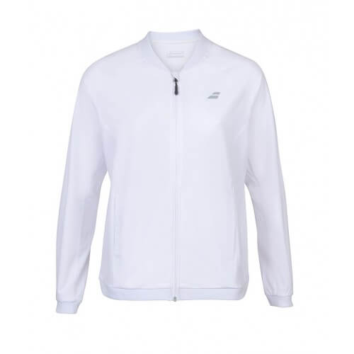Babolat Jacket Play Women White