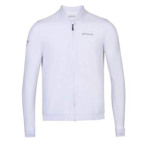 Babolat Jacket Play Men White