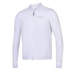 Babolat Jacket Play Men White