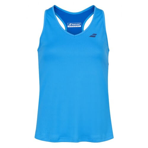 Babolat Tank Play Women Blue Aster
