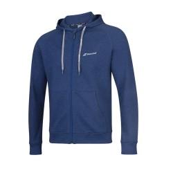Babolat Hood Jacket Exercise Men Estate Blue