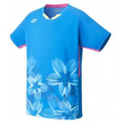 Yonex Shirt 10378 Men Blue