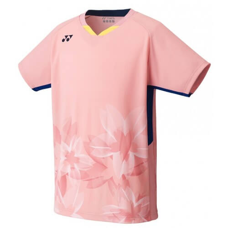 Yonex Shirt 10378 Men Pink