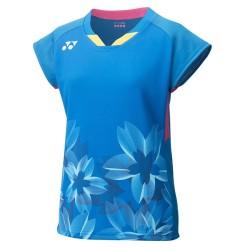 Yonex Shirt 20566 Women Blue