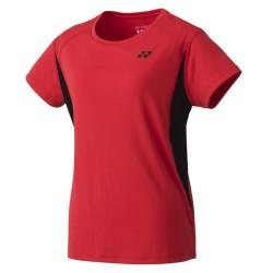 Yonex T-shirt 16452 Flash Red