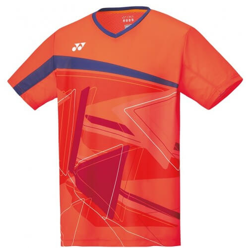 Yonex Crew Neck 10334 Flash Red