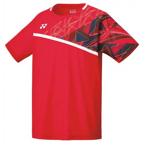 Yonex Crew Neck 10335 Flash Red