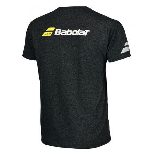Babolat Tee Core 2018 Men Black