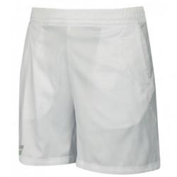 Babolat Short Core 18 Boy White