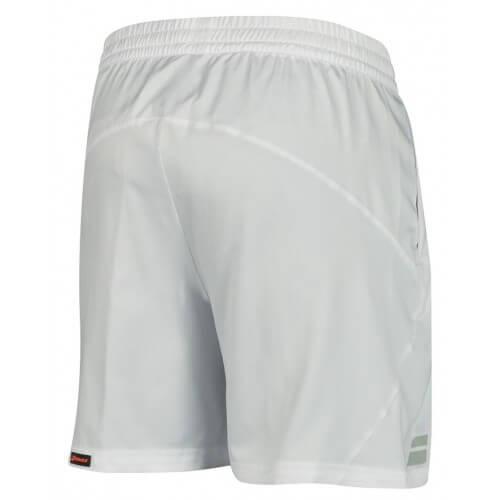 Babolat Short Core 18 Boy White