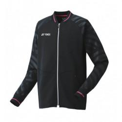 Yonex Warm-up Jacket 50085 Black