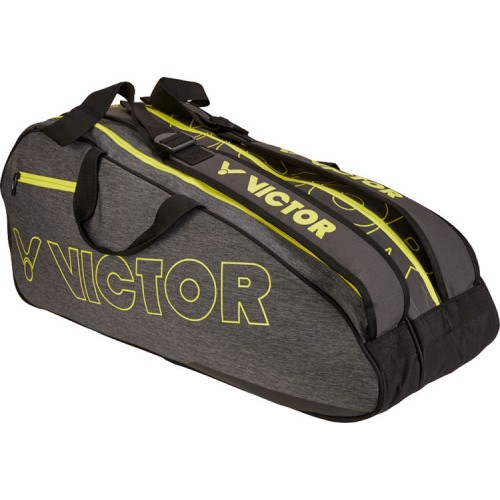 Victor Thermobag 9110 Grey Yellow