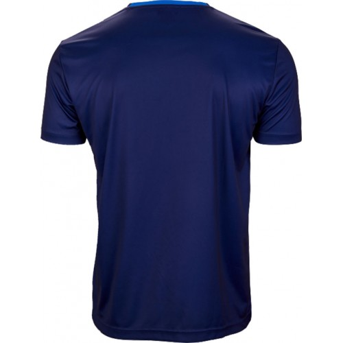 Victor T-Shirt 03100 Men Blue