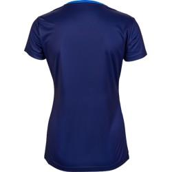 Victor T-Shirt 04100 Women Blue
