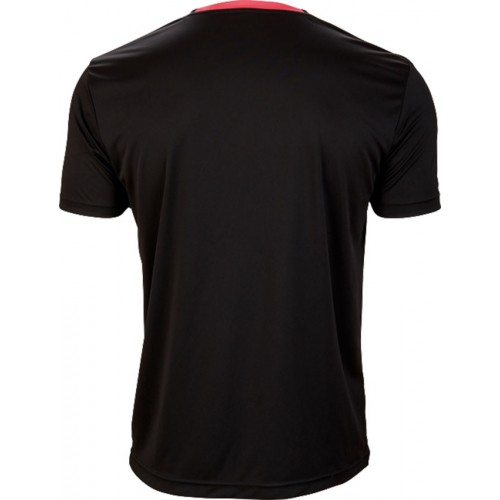 Victor T-Shirt 03101 Men Black