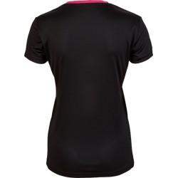 Victor T-Shirt 04101 Women Black