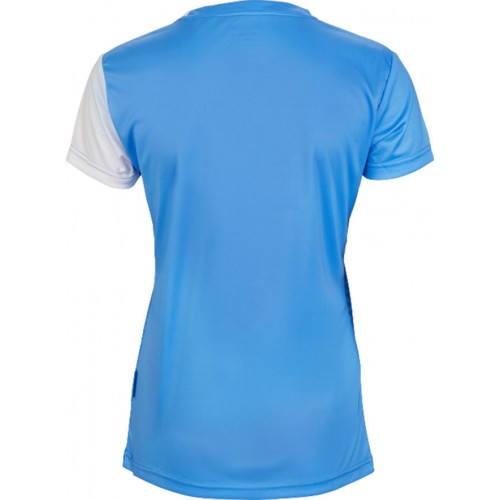 Victor Eco T-Shirt 04102 Women Light Blue