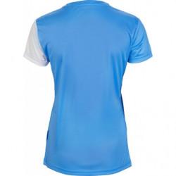 Victor Eco T-Shirt 04102 Women Light Blue