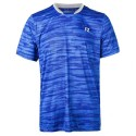 Forza Malone Tee Men Blue