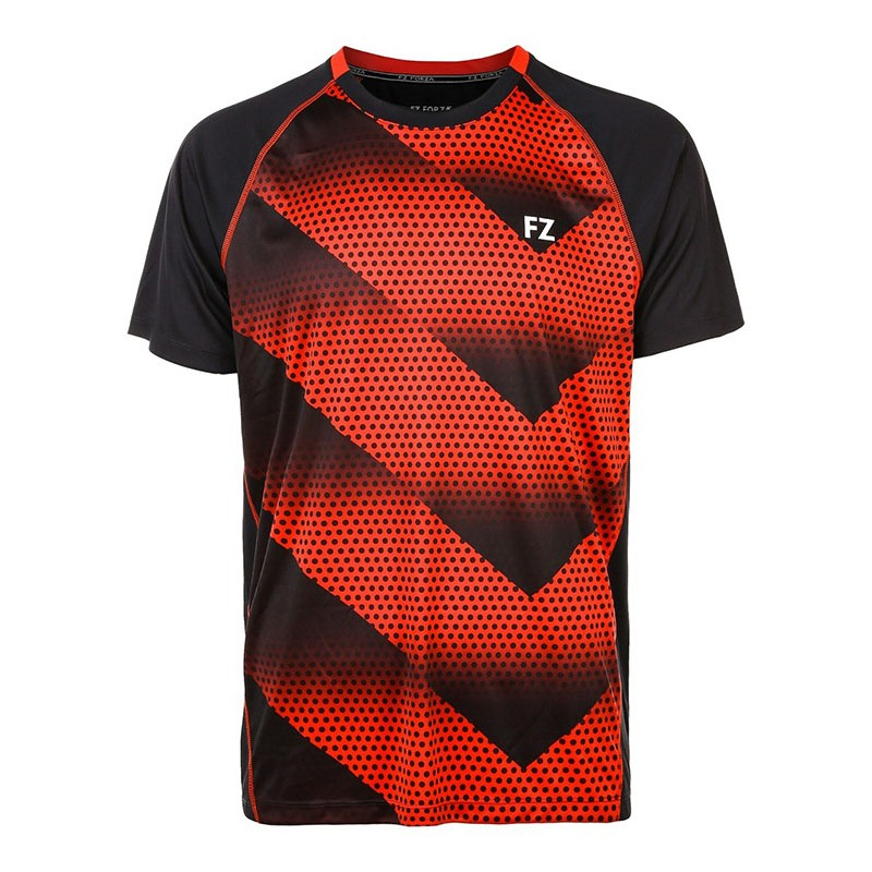 Forza Monthy Tee Men Red
