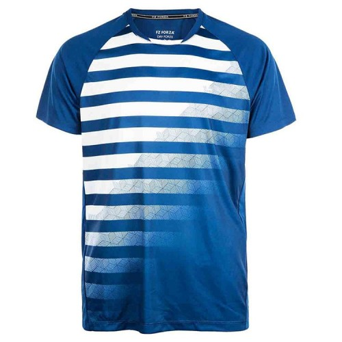 Forza Mouritz Tee Men Blue